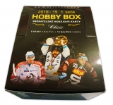 BOX OFS Classic 2018/2019 Hobby 1. série AKCE