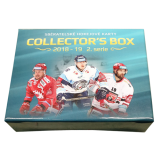 BOX OFS Classic 2018/2019 Collector´s 2. serie AKCE