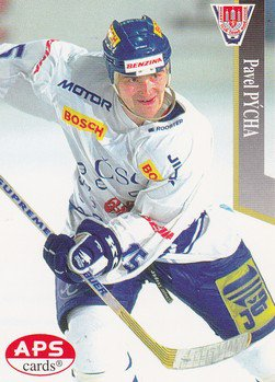 PÝCHA Pavel APS 1997/1998 č. 278