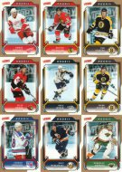 SET UD Victory Rookie GOLD 2006/2007