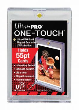 One Touch Magnetic Holder Ultra Pro 55PT