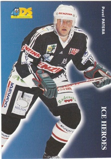 PATERA Pavel DS 2001/2002 Ice Heroes IH3