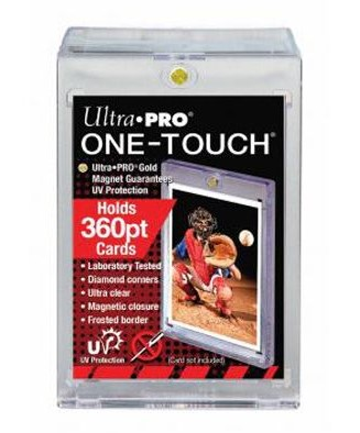 One Touch Magnetic Holder Ultra Pro 360pt
