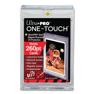 One Touch Magnetic Holder Ultra Pro 260PT