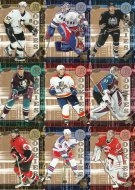 SET UD PowerPlay 2005/2006 Rookies