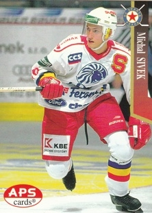 SIVEK Michal APS 1997/1998 č. 17