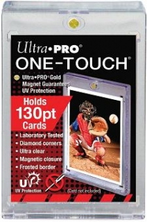 One Touch Magnetic Holder Ultra Pro 130PT