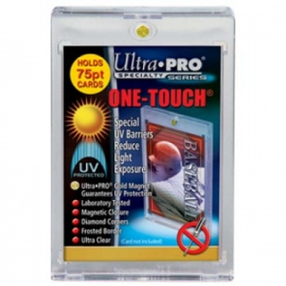 One Touch Magnetic Holder Ultra Pro 75PT