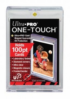 One Touch Magnetic Holder Ultra Pro 100PT