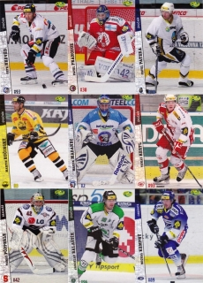 SET OFS Plus 2011/2012