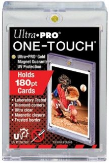 One Touch Magnetic Holder Ultra Pro 180PT
