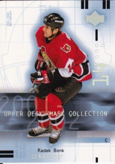 BONK Radek UD Mask Collection 2001/2002 č. 69