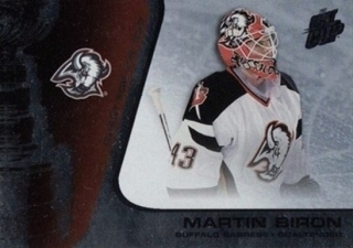 BIRON Martin Pacific Quest for the Cup 2002/2003 č. 9
