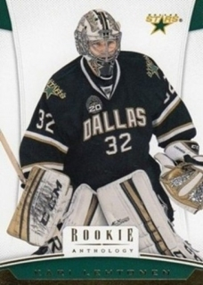 LEHTONEN Kari Panini Rookie Anthology 2012/2013 č. 63