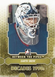 SNOW Garth Between the Pipes 2012/2013 č. 110