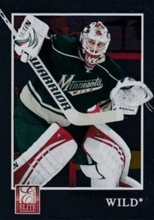 BACKSTROM Niklas Elite 2011/2012 č. 164