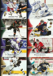 SET UD Power Play 2005/2006