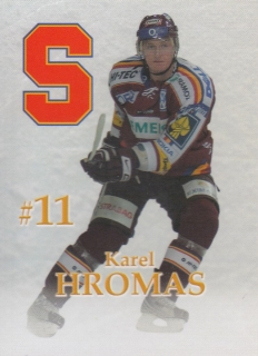 HROMAS Karel Sparta Collection #11