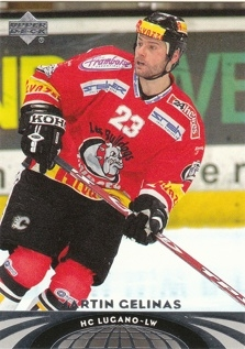 GELINAS Martin UD All World 2004/2005 č. 83