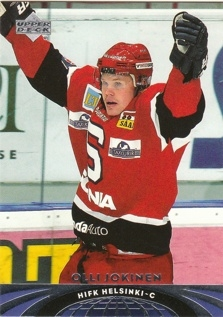 JOKINEN Olli UD All World 2004/2005 č. 74