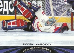 NABOKOV Evgeni UD All World 2004/2005 č. 35