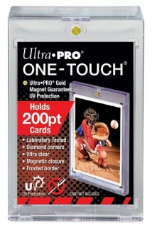 One Touch Magnetic Holder Ultra Pro 200PT