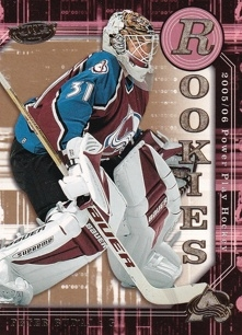 BUDAJ Peter UD Power Play 2005/2006 č. 169 RC