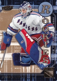 LUNDQVIST Henrik UD Power Play 2005/2006 č. 148 RC