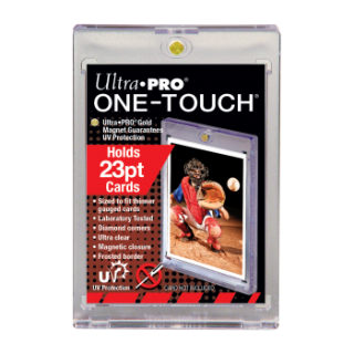 One Touch Magnetic Holder Ultra Pro 23PT