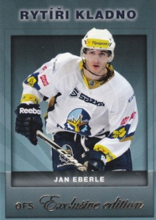 EBERLE Jan OFS Exclusive 2012/2013 č. 51